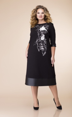Dress ROMANOVICH 1-2075