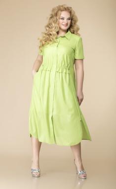 Dress ROMANOVICH 1-2112