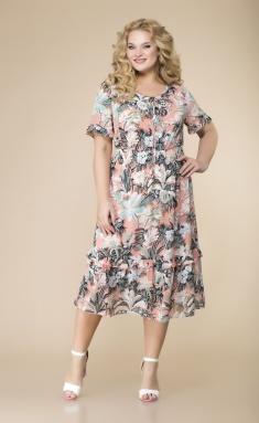 Dress ROMANOVICH 1-2130