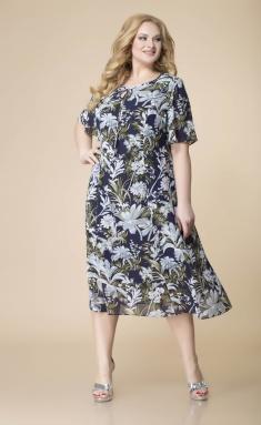 Dress ROMANOVICH 1-2137
