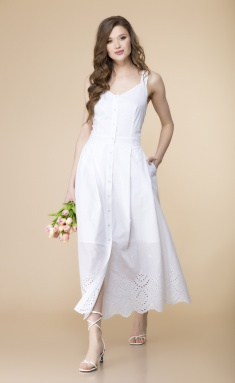 Dress ROMANOVICH 1-2138