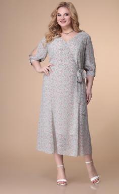Dress ROMANOVICH 1-2140-2