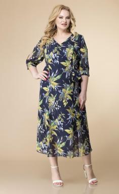 Dress ROMANOVICH 1-2140