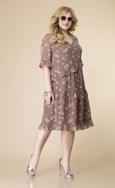 Dress ROMANOVICH 1-2147