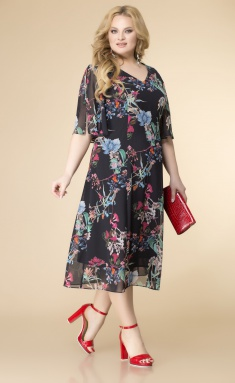 Dress ROMANOVICH 1-2154