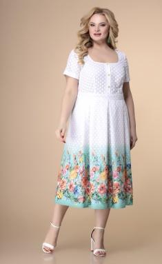 Dress ROMANOVICH 1-2163