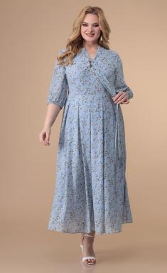Dress ROMANOVICH 1-2179