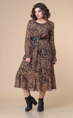 Dress ROMANOVICH 1-2208