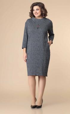 Dress ROMANOVICH 1-2216