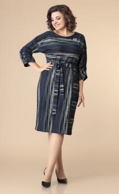 Dress ROMANOVICH 1-2218
