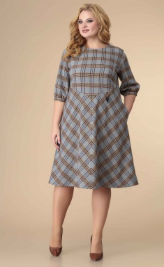 Dress ROMANOVICH 1-2222