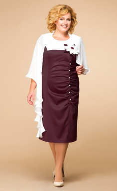 Dress ROMANOVICH 1-916-1