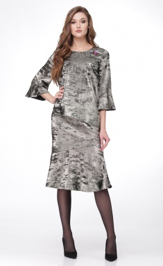 Dress Ladis Line 1000