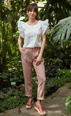 Trousers, overalls, shorts Kod:127 3001