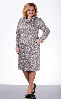 Dress Ladis Line 1002