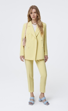 Suit Pirs 1004-6