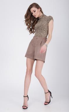Shorts Ladis Line 1005/3
