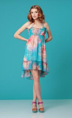 Dress PAPAYA 1006