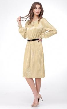 Dress Ladis Line 1011