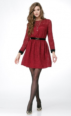 Dress Ladis Line 1015