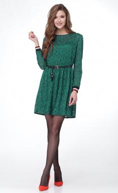 Dress Ladis Line 1015z