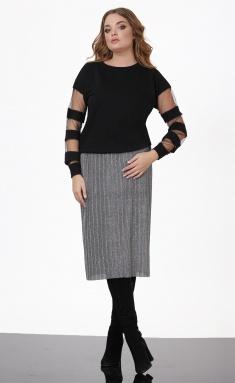 Skirt Ladis Line 1016ser
