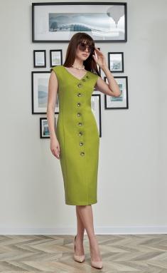 Dress MilMil 1019L