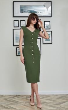 Dress MilMil 1019OL