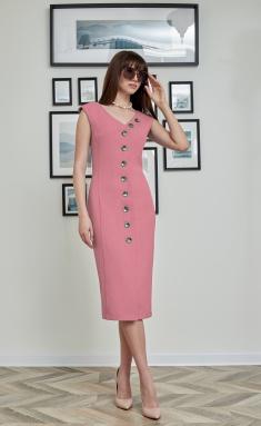 Dress MilMil 1019P