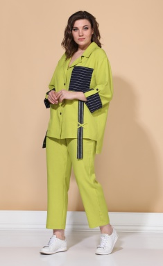 Suit ALEZA 1021
