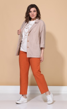 Suit ALEZA 1022