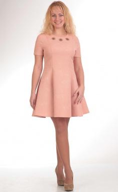 Dress MILANA M-728