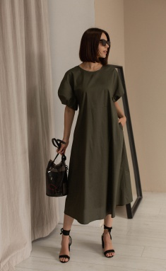 Dress MilMil 1022OL Kasablanka