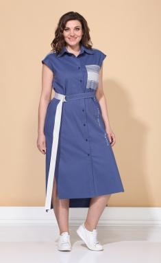 Dress ALEZA 1023