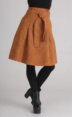 Skirt Ladis Line 1023