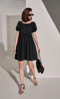 Dress MilMil 1025BK Kuba