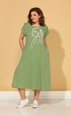 Dress ALEZA 1025.1