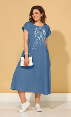 Dress ALEZA 1025.2