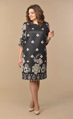 Dress Lady Style Classic 1030/2