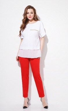 Trousers Sale M-1030Red