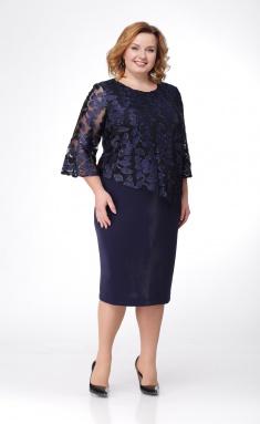 Dress Ladis Line 1031