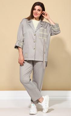 Suit ALEZA 1033