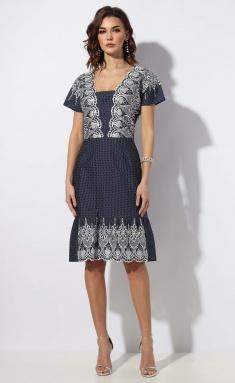 Dress Mia Moda 1037-2