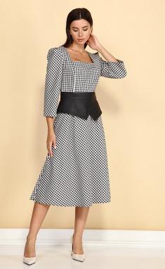 Dress ALEZA 1037