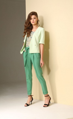 Trousers Golden Valley 1041 zel