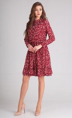 Dress Ladis Line 1041