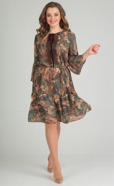 Dress Ladis Line 1042