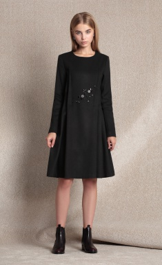 Dress PAPAYA 1045