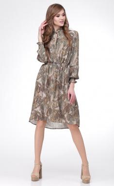 Dress Ladis Line 1047/1