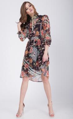 Dress Ladis Line 1047/2